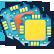 TraitChip icon