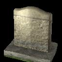 File:Gravestone - The Sims 2.png
