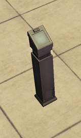 Ts2 electrono-ticket machine