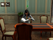 Rachel Reads