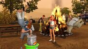 The-Sims-3-University-Life-Trailer 5