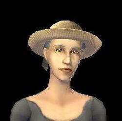 Agnes Crumplebottom