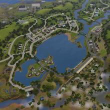 Twinbrook Overview
