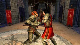 TSM duel