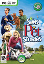The-Sims-Pet-Stories Cover