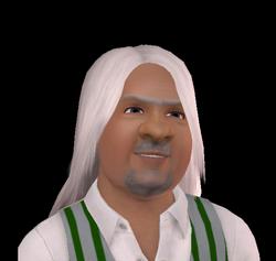 Erdrick Gnomeheim