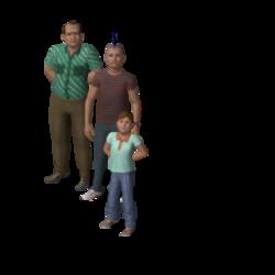 Alvi family