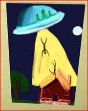 Alien sim pic