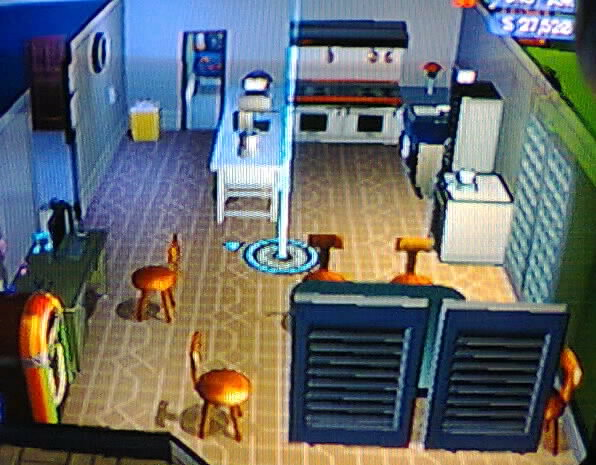 File:The Sims Bustin'Out - primeira casa.jpg