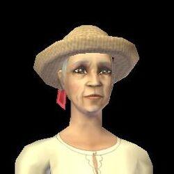 Catherine Viejo