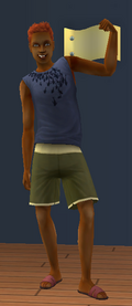 Ts2 teenager