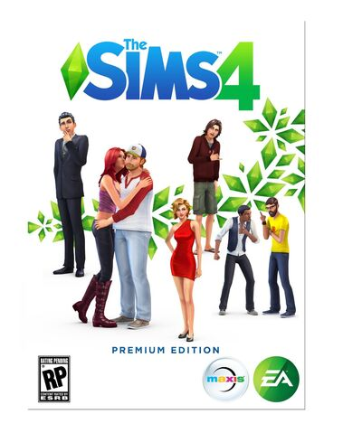 File:TS4 Premium Edition box.jpg