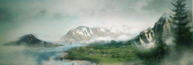 File:Moonlight Falls panoramic concept art.jpg