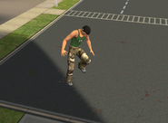 Ts2 sim freaking out over roaches