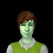 Toby Space (Teen)