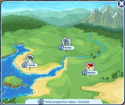 Littlehavenmap