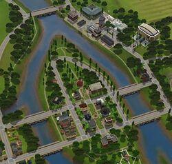 Lot o Riverview