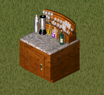 Ts1 bachman wood beverage bar