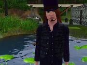 Gunther Goth Pond