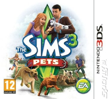 File:The Sims 3DS Pets box art.jpg