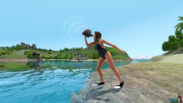 File:Sim calling a mermaid.jpg