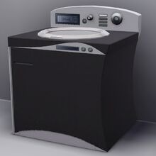 Elite washer