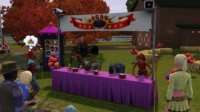 File:Festival fall - pie eating contest.jpg