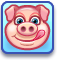 Pet Trait Piggy