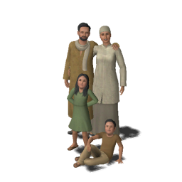 File:Amin family.png