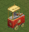 Popcorn machine The Sims Makin' Magic