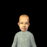 Alex Carpenter Toddler