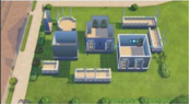 TS4 House Building