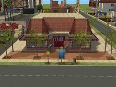 Center Drip Coffee Shop