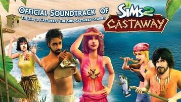 The Sims Castaway Stories - Full Official Soundtrack