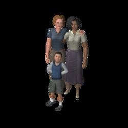 Shear family