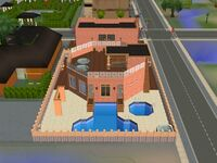 Maple Springs Pool and Spa 2