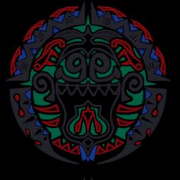File:TS3 Island Paradise Tribal Tattoo.png