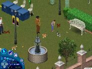 The Sims Unleashed 08
