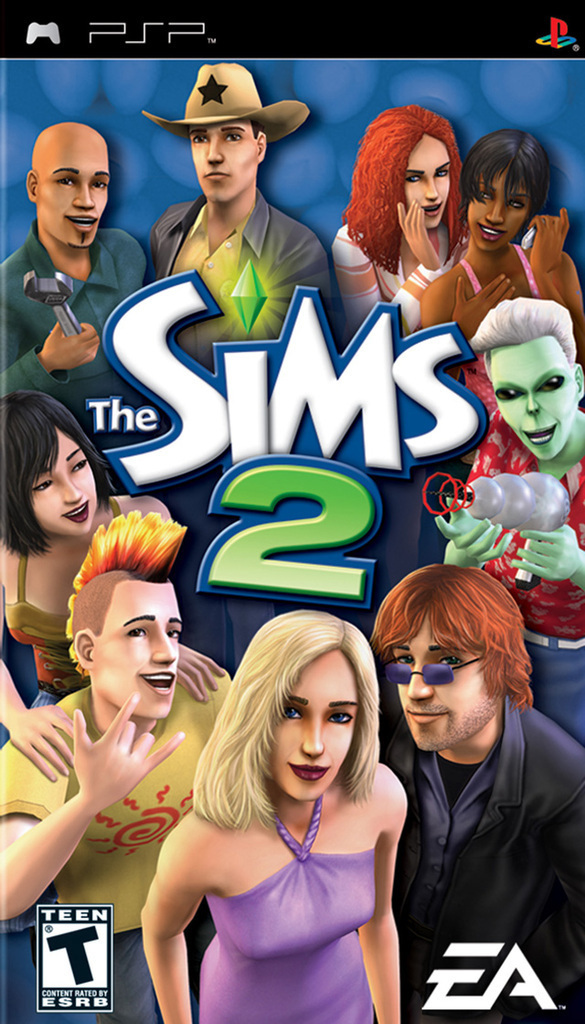 The Sims 2: Pets (console) | The Sims Wiki | Fandom powered by Wikia