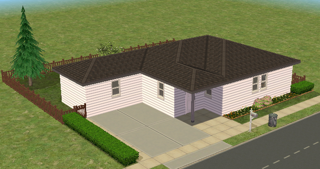 File:Tiny House - 2BR 1BA Driveway.png