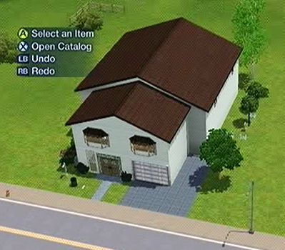 File:Sims 3 - Marvin Madison's house - Front.jpg