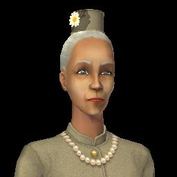 Mrs Crumplebottom The Sims Wiki Fandom Powered By Wikia