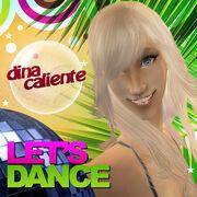 Dina - let's dance