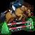 Jumping skill icon
