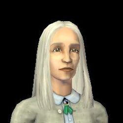 Petunia Simnitch
