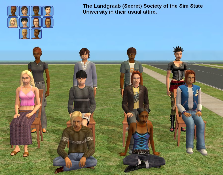 Sims 2 Univeristy bar doesn't go up?