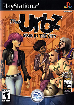 File:The Urbz - Sims in the City PS2 Coverart.png