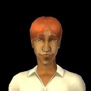 Brandon Lillard Icon
