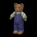Wugglesworth Schuggles Bear