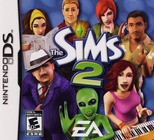 the sims 2 seasons  crack